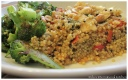 Quinoa Upma (Quinoa South Indian style)