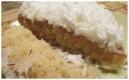 Coconut Cake (Basbousa)