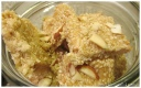 Sesame and Peanut brittle (Til Chikki)