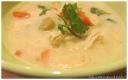Lemongrass and Chicken soup