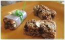 Healthy breakfast bars(Oat and Nut bars)
