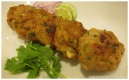 Easy Chicken mince kababs