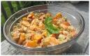 Citrusy Quinoa salad
